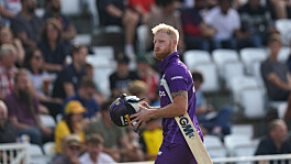 England cricketer Ben Stokes will take an 'indefinite break' from all cricket to focus on his mental health