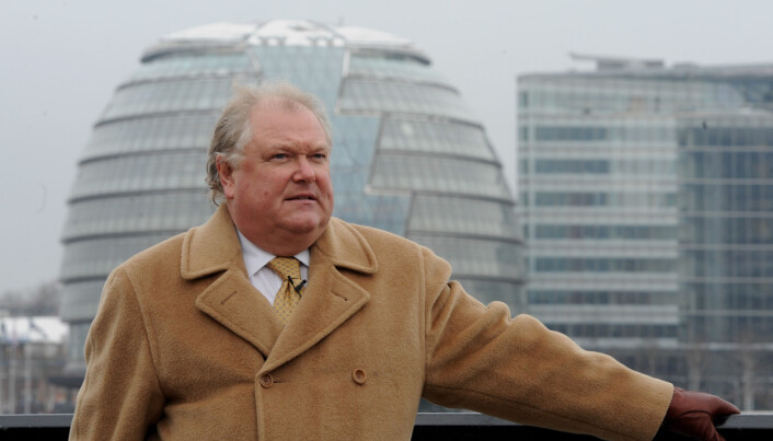 Lord Digby Jones' comments sparked a backlash online.