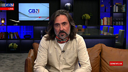 Neil Oliver: For the sake of freedom – yours and mine together – I will cheerfully risk catching Covid