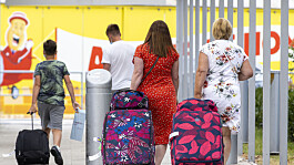 Covid: What you need to know about the changing travel rules