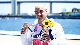 Tokyo Olympics: Another medal overnight for Team GB
