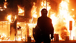 Warning over 'higher than ever' risk of repeat riots on 10-year anniversary