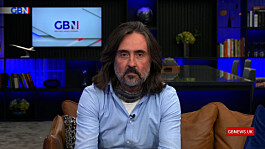 Neil Oliver: My children won't be getting the Covid jab - for me, it's an issue of morality
