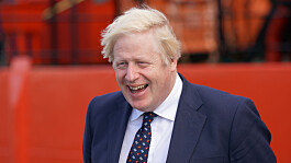 Boris Johnson: Team GB's Olympic success shows 'there's no limit to what we can achieve'