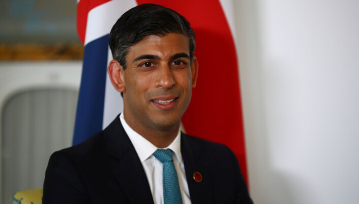 Rishi Sunak is said to be at odds with Sajid Javid about how much national insurance contributions should rise.