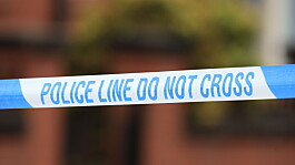 Man held over attempted abduction of woman in north London