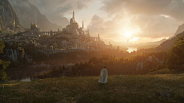 Amazon's Lord Of The Rings series moves to UK from New Zealand for second season