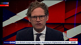 Mark Dolan: Billions spent in Afghanistan were for nothing if it goes back to square one