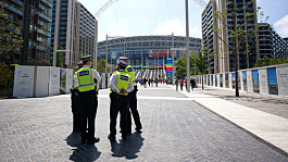Met Police officers 'recognise' link between football and domestic abuse