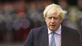 Afghanistan: Boris Johnson to chair G7 meeting as race to evacuate continues
