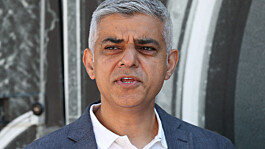 Sadiq Khan sets out plans to house Afghan refugees in London