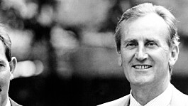 Ted Dexter: Former England cricket captain dies aged 86