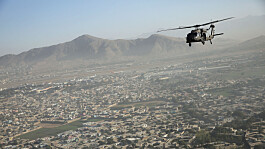 'Highly lethal' terror attack could strike Kabul within hours, warns minister
