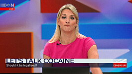 Alex Phillips: We need to talk about cocaine