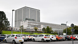 Covid safety row at DVLA office enters 20th week with threat of staff strike