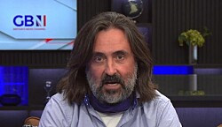 Neil Oliver: The West is firmly in the grip, not of a virus, but of delusional madness