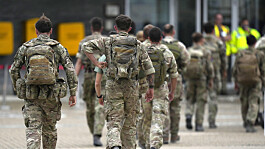 Afghan commandos could form new regiment in British army