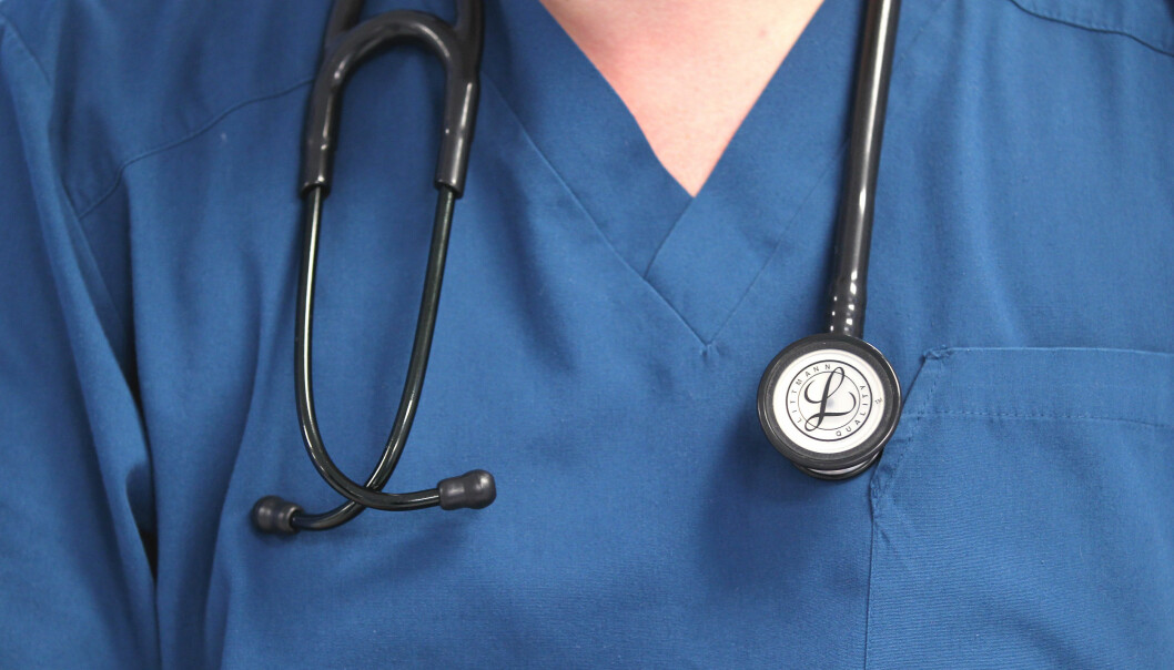Pressure is mounting on GP services.