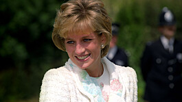Princess Diana remembered on 24th anniversary of her death