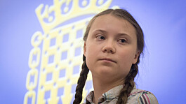 Greta Thunberg claims Scotland is not a world leader on climate change
