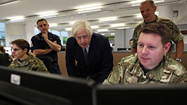 Afghanistan latest: Is the UK-US 'special relationship' under threat?