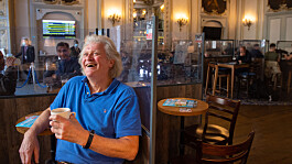 Wetherspoons pints latest casualty of UK supply chain crunch