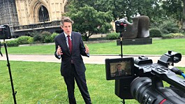 Covid: Closing of schools not ruled out by Education Secretary Gavin Williamson