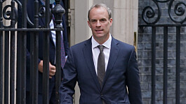 Foreign Secretary Raab heads to Pakistan for 'high level' talks to help Britons and allies wanting to flee Afghanistan