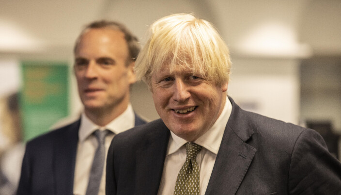 Prime Minister Boris Johnson announced an increase to aid to Afghanistan to £286m last month.