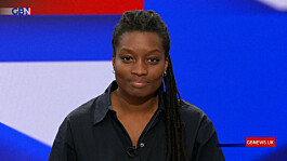 Inaya Folarin Iman: If we're losing sight of British values, how can we teach them to others?