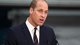 Prince William helps Afghan officer and his family flee Kabul