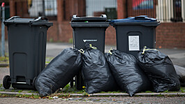 Council chiefs voice concern as HGV driver shortage hits bin collections