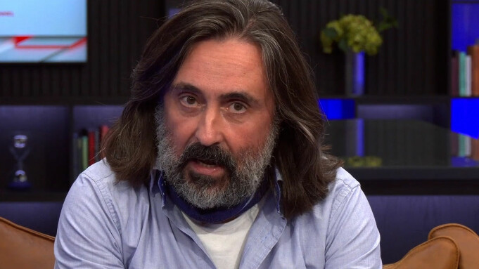 Neil Oliver: I'm convinced I'm living through a waking Covid nightmare that never ends and keeps getting worse