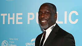 The Wire actor Michael K Williams found dead aged 54