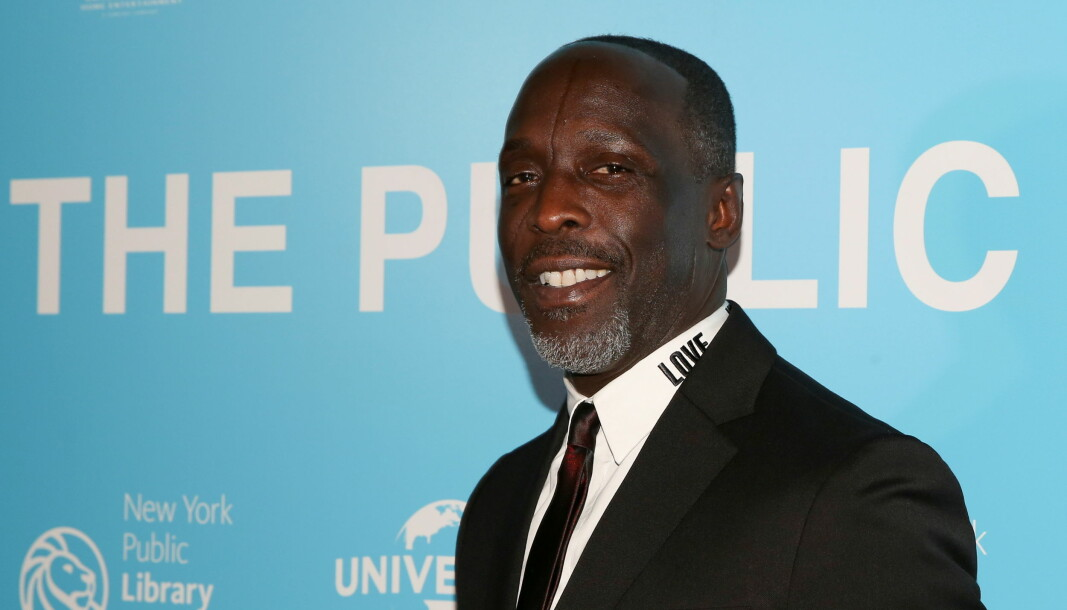 Michael K Williams was found dead at his home in Brooklyn, police say.