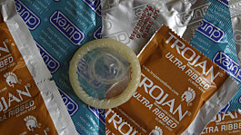 Sexually-transmitted infections in England flop by almost a third in 2020