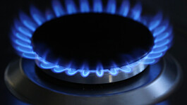 Northern Ireland: Gas price rise of 35% announced