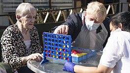 Almost 300,000 on 'waiting lists' for social care services – councils