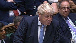 PM's plan to hike national insurance rate passes Commons vote