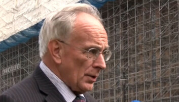 Peter Bone warns new party could supplant Tories as low tax champions