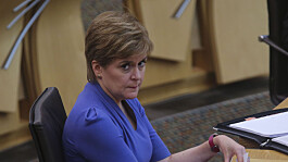 Scotland to introduce vaccine passports from October 1