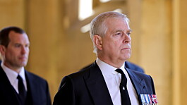 Prince Andrew served with lawsuit by Jeffrey Epstein accuser Virginia Giuffre over sexual assault allegations