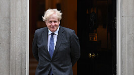 Boris Johnson 'aims to beat Thatcher's 11 years in office,' claim reports