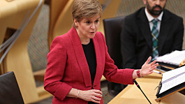 SNP 'authoritarian and undemocratic' says new Alba Party deputy leader