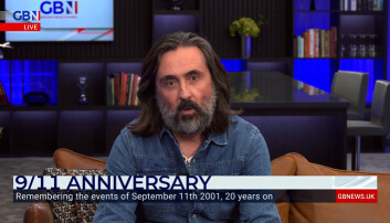 Neil Oliver: 20 years after 9/11, it's Western leaders that are a threat to the West