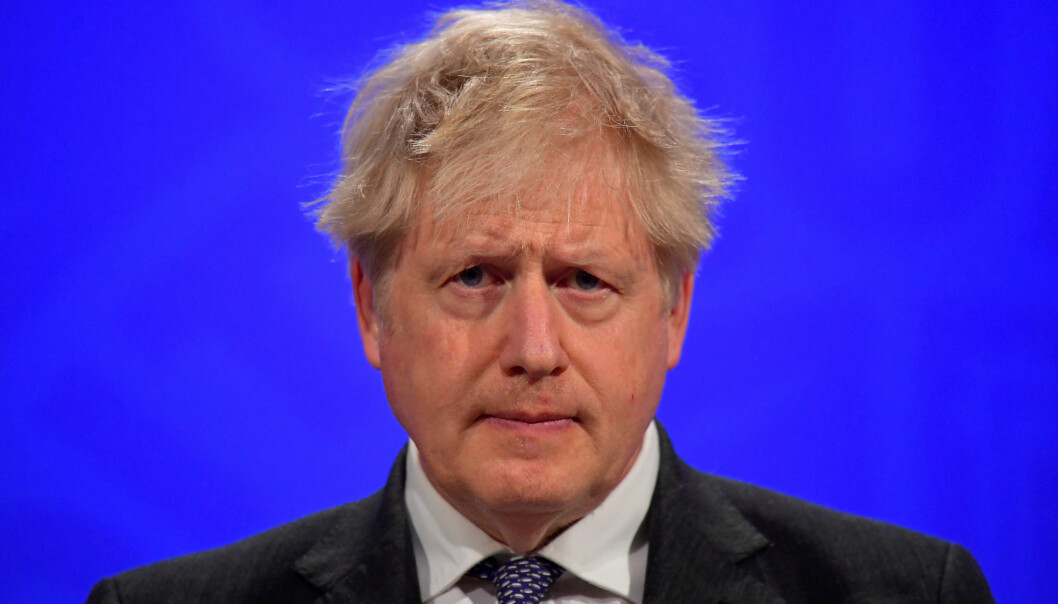 Boris Johnson is set to announce the Government's winter Covid plans, with a focus on vaccinations.