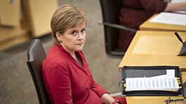 SNP back Scottish government's plans for 'earliest' possible independence vote