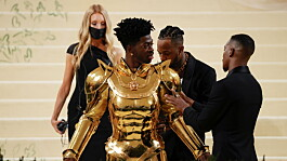 Met Gala: Weird and wonderful channelled by the stars