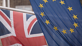 UK delays introducing post-Brexit controls due to Covid and freight shortages
