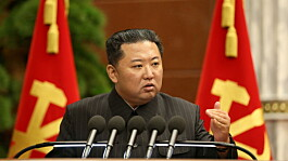 North Korea says hypersonic missile makes first test flight